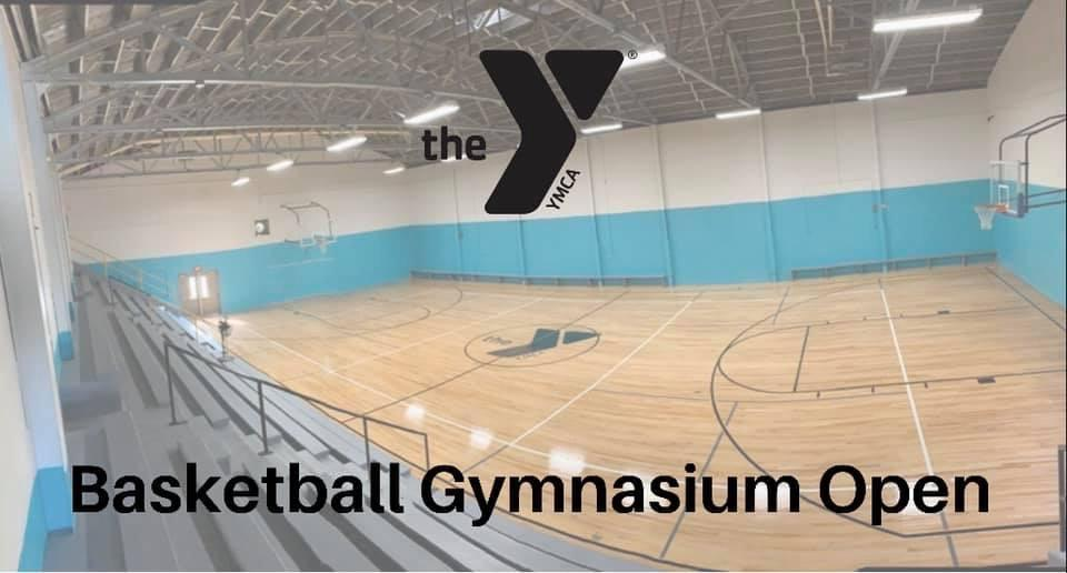 Basketball Gymnasium Renovations!